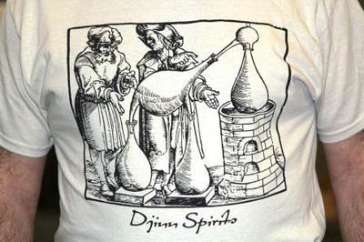 1.T-Shirt-Geber